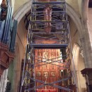 Church Rood Cleaning